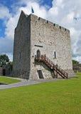 Le château chez Athenry, Irlande Image stock