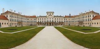 Le château d'Esterhazy photos stock