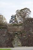 Le château de Kumamoto est un château japonais de sommet, Kumamoto dans Kumamo Photographie stock