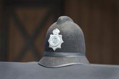 Le chapeau 1532 du Bobby Photo libre de droits