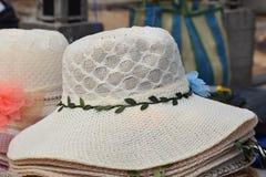 Le chapeau photographie stock