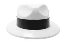 Le chapeau des hommes photo libre de droits