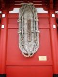 Le chausson de Bouddha Photographie stock libre de droits