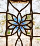 le cheik de mosquée zayed Image stock