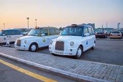 Le choix d'exiger à Bakou Photographie stock libre de droits
