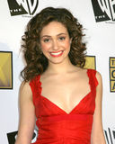 Emmy Rossum Photo stock