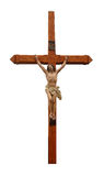 Le Christ Photographie stock