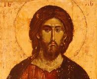 Le Christ Photos stock