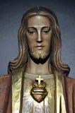 le Christ Jésus Image stock