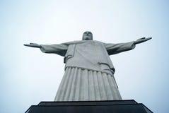 Le Christ le rédempteur Photo libre de droits