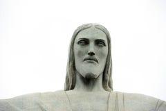 Le Christ le rédempteur image libre de droits