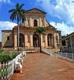 Le churchlet-2 des Caraïbes Photos libres de droits