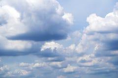 Le ciel Photographie stock libre de droits