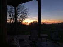 Le ciel de l'Arizona photographie stock libre de droits