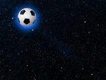 Le ciel stars la bille de planètes Photos stock