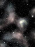 Le ciel stars la constellation Photographie stock libre de droits