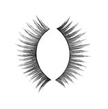 Le cil de mascara composent des cosmétiques de beauté image stock