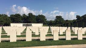 Le cimetière et le mémorial des martyres d'Akbas (turcs) En 1915, les 19èmes hos turcs de mobile de Division's clips vidéos