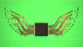 Le circuit s'envole l'animation banque de vidéos