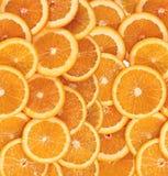 Le citron découpe le plan rapproché en tranches photographie stock