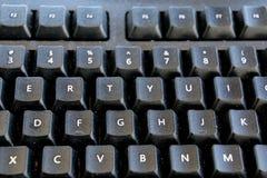Le clavier Images libres de droits