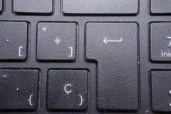 Le clavier entrent images stock