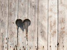 Le coeur brisé Image libre de droits