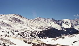 Le Colorado photographie stock