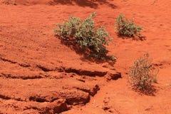 Le Colorado de Rustrel - la Provence Images libres de droits