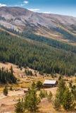 Le Colorado Lanscape Photo stock