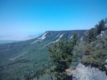 Le Colorado sur le MESA Photo stock