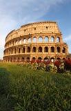 Le Colosseum à Rome Photo libre de droits