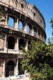 Le Colosseum Image libre de droits