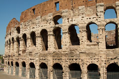 Le Colosseum Photo stock
