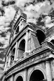 Le Colosseum image stock