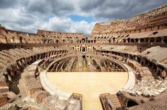 Le Colosseum photo stock