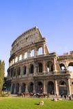 Le Colosseum Photos stock