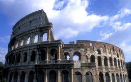Le Colosseum, Rome Images libres de droits