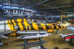 Combattant 2 de liberté de Northrop f-5a Photo stock