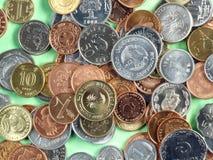 Le commerce global économique et financier Images libres de droits