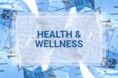 Le concept de santé, ferment le foyer haut et sélectif Photographie stock