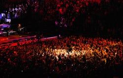 Bruce Springsteen Photo libre de droits