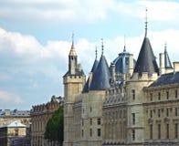 Le Conciergerie Image stock