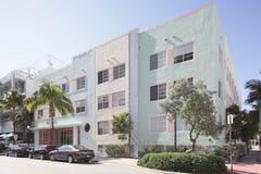 Le condominium de Drake Photo libre de droits