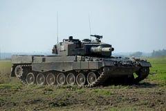 Le conflit armé photos stock