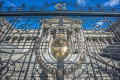 Le congrès de la nation argentine Image libre de droits