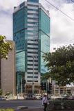 Le conseil du service des impôts britannique, Port-d'Espagne, Trinidad Photo libre de droits