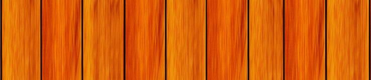 Le conseil a traité la couleur rouge souillée de noix cohérente Photo libre de droits