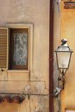 Le conte de la vieille lanterne Image stock
