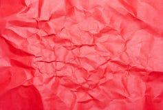 Le corail a saturé le fond abstrait, papier photographie stock